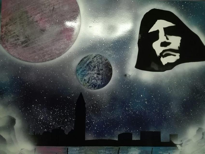 Lo Spirito di Giordano Bruno sulle acque di Venezia
