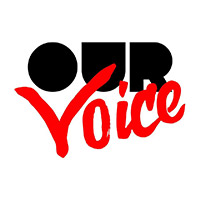 Our Voicelogo