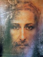 Jesusrostro