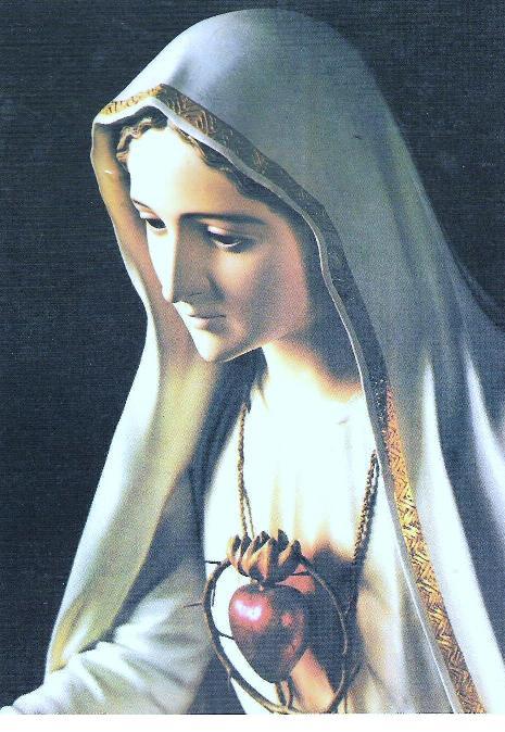 Madonna_Fatima