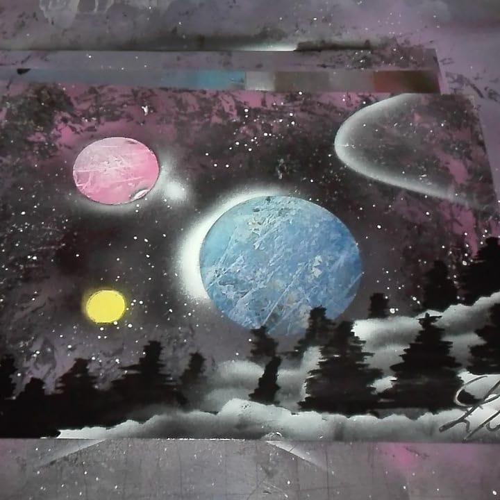 Visione di un altro mondo (2)