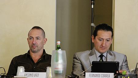 3Antonio e Fernando Correa